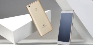 Xiaomi Mi MAX 2: Specifications & Reviews