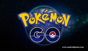 pokemon go- best free-android games