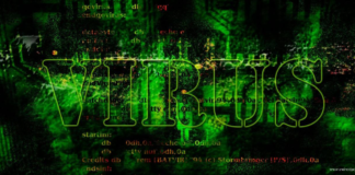 android viruses banner