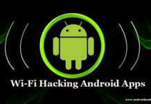 best wifi hacking android apps