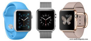 best smartwatches-Apple Watch 2