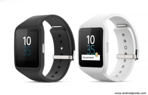 Best smartwatches- Sony smartwatches