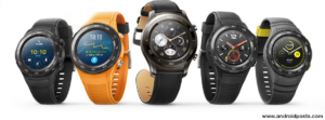 best smartwatches- Huawei watch 2