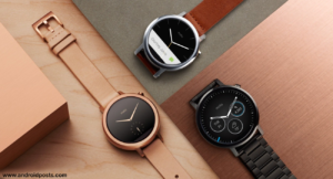 best smartwatches- moto 360 2nd gen