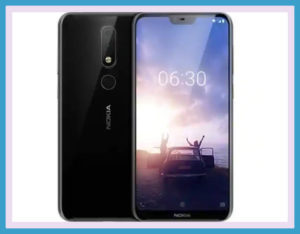 Nokia X6 Android Posts